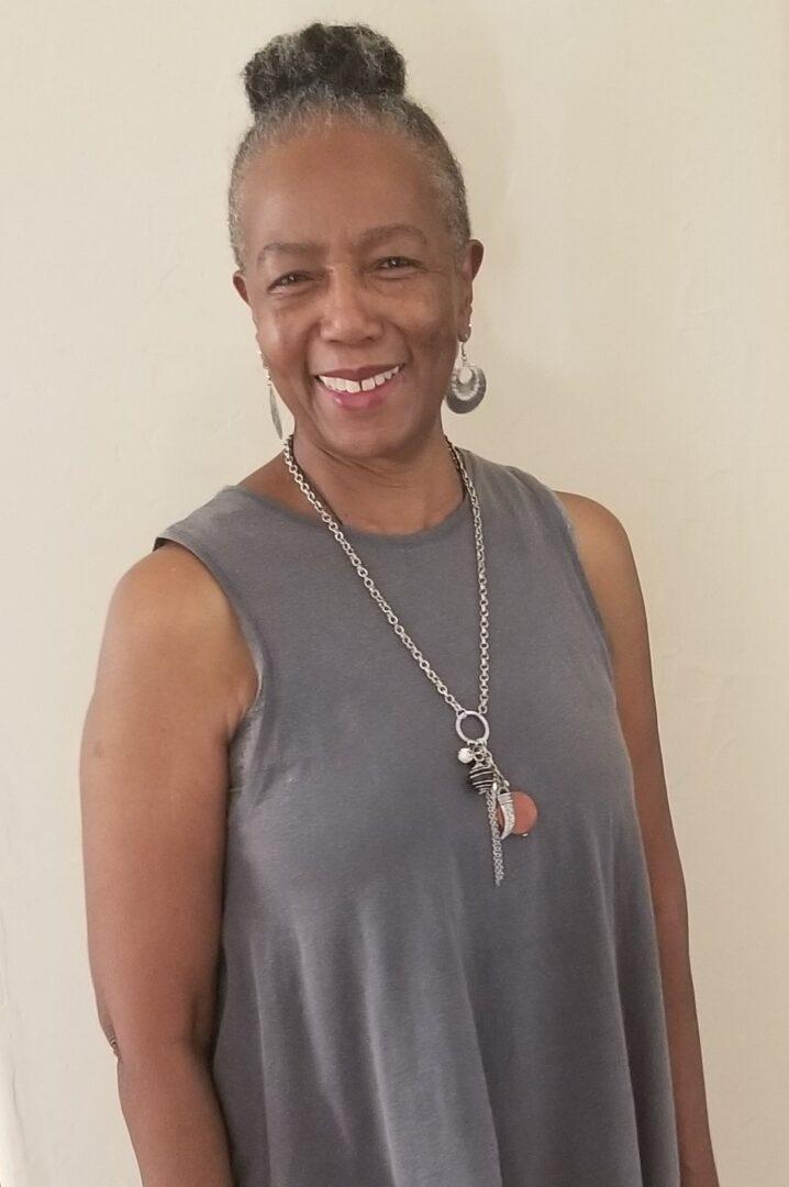 Dr. Bettye Chitman Haysbert